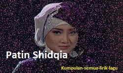 Fatin Shidqia
