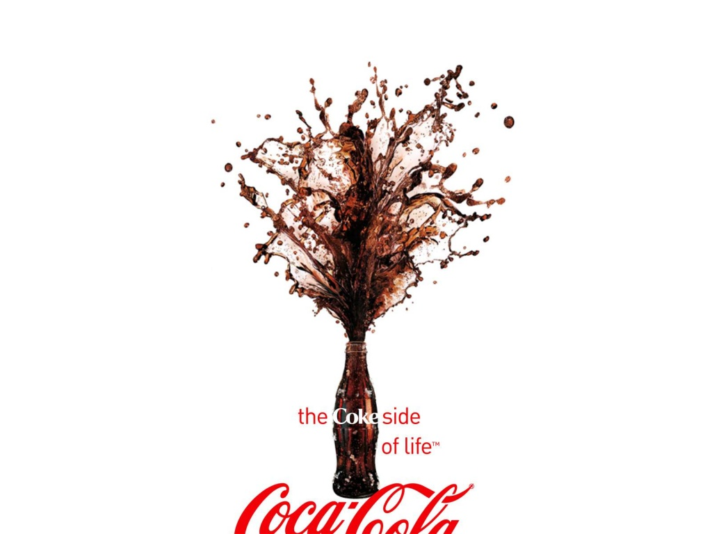 Hd Girl Wallpaper Print Cop Ougd501 Theory To Practice Coca Cola Ad