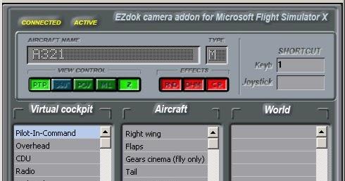 fsx ezca 2.0