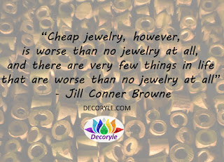 Jill Conner Browne Jewellery Quote