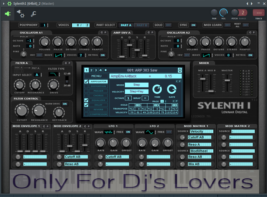 sylenth1  full version mac