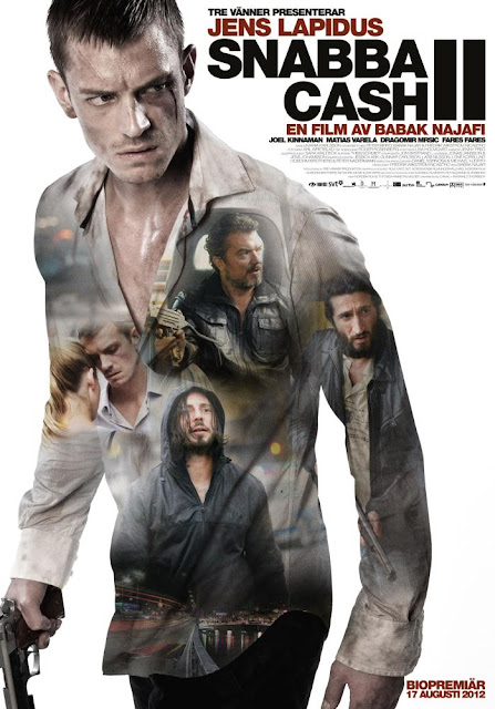 Easy Money / Snabba cash (2010) ταινιες online seires oipeirates greek subs