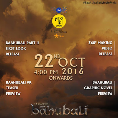 bahubali 2 first look release date poster