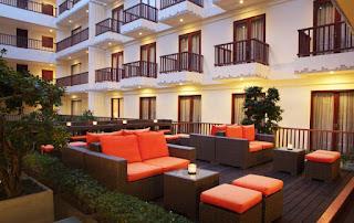 Job Vacancy in Sense Hotel Seminyak
