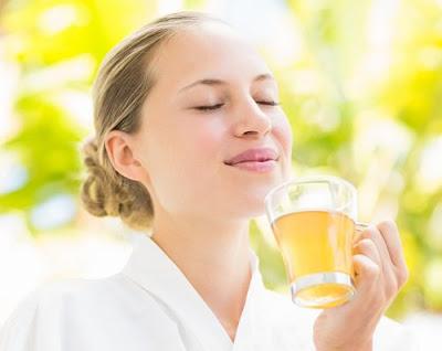 le thé vert peut empêcher le diabète