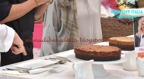 Dream Cake ricetta Knam da Bake Off Italia 5