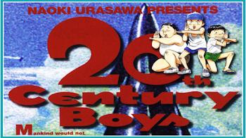 20th Century Boys 249/249 Manga Sevidor: Mega