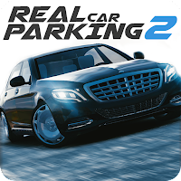 Real Car Parking 2 Apk Mod