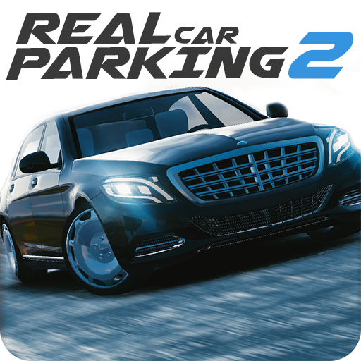 Real Car Parking 2 v5.3.2 Apk Mod+Data [Dinheiro Infinito]