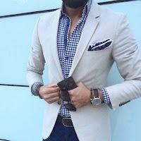 Cómo vestirse correctamente para ir al casino o a lugares de lujo