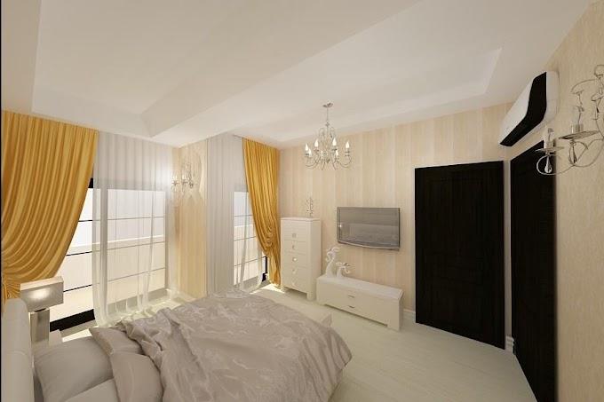 Design interior casa stil modern Bucuresti - Amenajari interioare case moderne Bucuresti