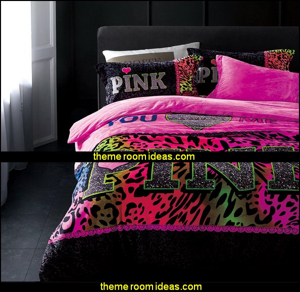 fashion bedding - girls bedding - teens bedding  - novelty bedding