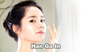 Han Ga In