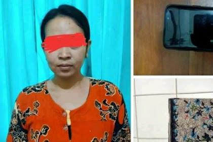 Polisi Tangkap Zainab, Pemain Film Dewasa di Madura