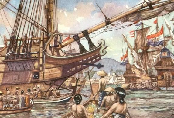 Sejarah Latar Belakang Kedatangan Bangsa Portugis ke Indonesia