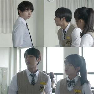 Sinopsis Nightmare Teacher Episode 9 - Do Dohee mengikat kontrak dengan Pak Guru Han Bonggo.