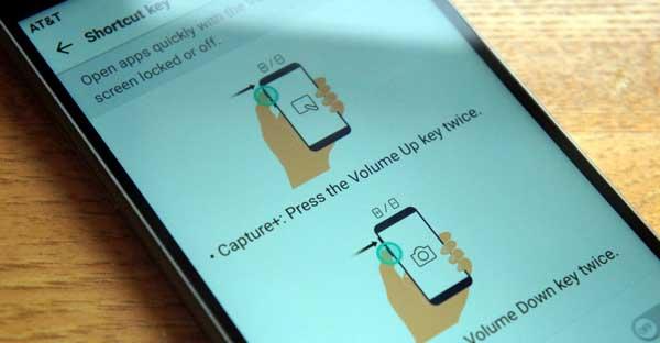 Fungsi Tombol Volume Pada Smartphone