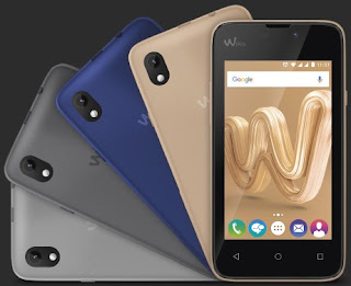 wiko sunny max specs and price