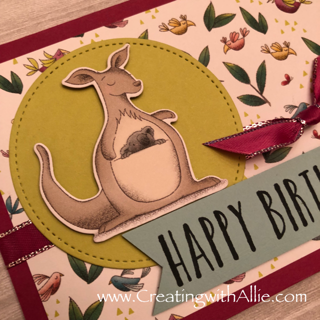 Check this Facebook live event where I show you how to make three quick and easy cards, I show you tips and tricks for using Stampin Up's products! And in this video I feature card making ideas for birthdays.  You'll love how quick and easy these are to make!  www.creatingwithallie.com #stampinup #alejandragomez #creatingwithallie #videotutorial #cardmaking #papercrafts #handmadegreetingcards #fun #creativity #makeacard #sendacard #stampingisfun #sharewhatyoulove #handmadecards #friendshipcards