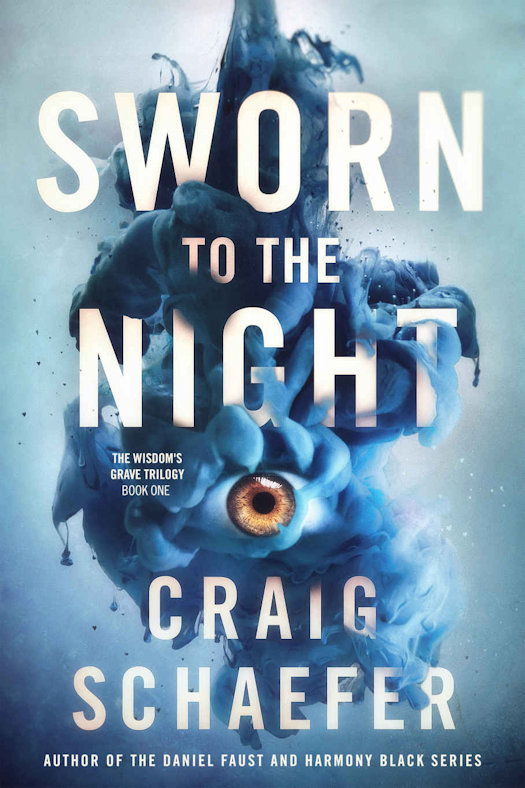 SPFBO Finalist Review: Sworn to the Night by Craig Schaefer