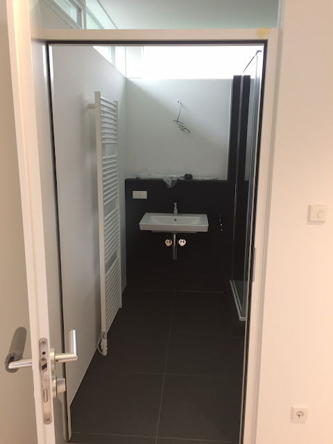 Gäste-WC im Modum 7:11