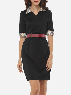 http://www.fashionmia.com/Products/plaid-exquisite-v-neck-bodycon-dress-152955.html