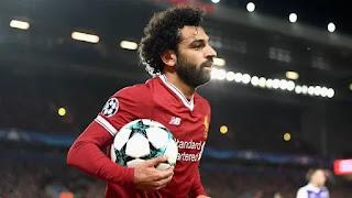 ليفربول يحقق الفوز أمام ايفرتون ..دون أهداف محمد صلاح