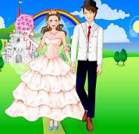 Un principe para la princesa