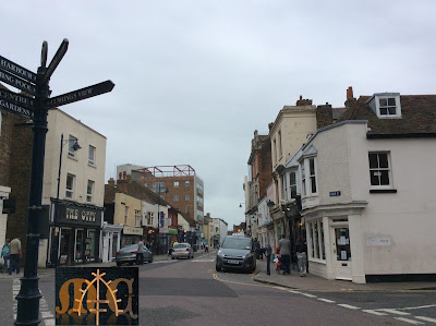 High Street, Whitstable