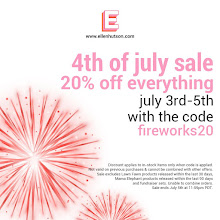 Ellen Hutson 4th of July Sale