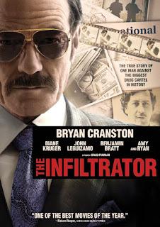The Infiltrator (2016) แผนปล้นเหนือเมฆ  [พากย์ไทย+ซับไทย]
