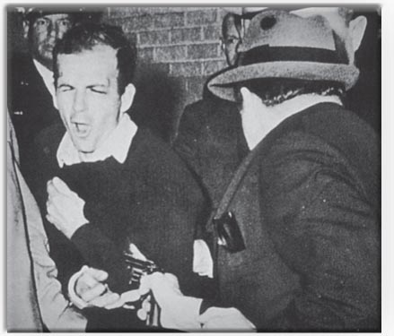 09a990cc It is surely no coincidence that there is no transcripts or police notes  from the 2 days that Lee Harvey Oswald was in custody. Here is an  investigative ...