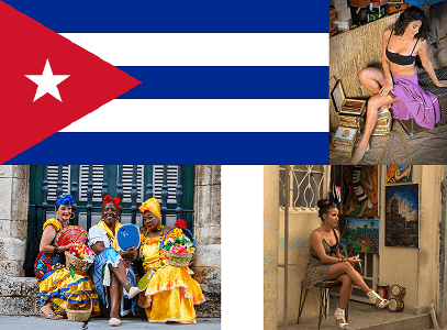 Küba Nasıl Bir Ülke? Hakkında 14 İlginç Bilgi