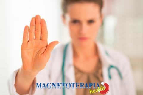 contraindicaciones en la magnetoterapia