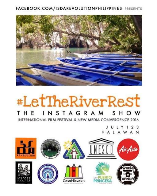 Puerto Princesa Palawan Undergrounder River