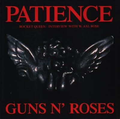 Guns N Roses Patience Guitar Chords Yoo Chords