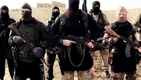 Detienen a tres estadounidenses que querían unirse al Daesh