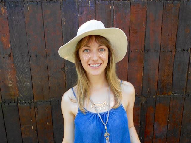 Bottlerock in Napa - www.greysuede.com