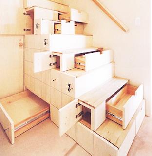 9 Cara Memaksimalkan Fungsi Tangga Yang Ada Pada Rumah Minimalis