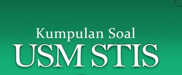 Usm-stis – pdf – kumpulan-soal. Com.