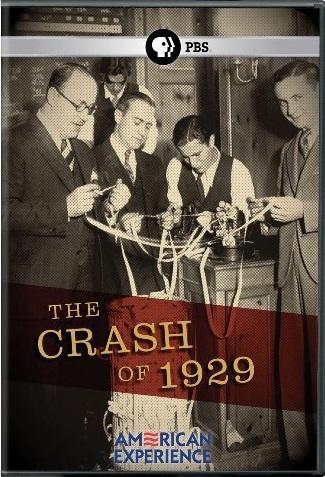 The Crash of 1929 (1990)