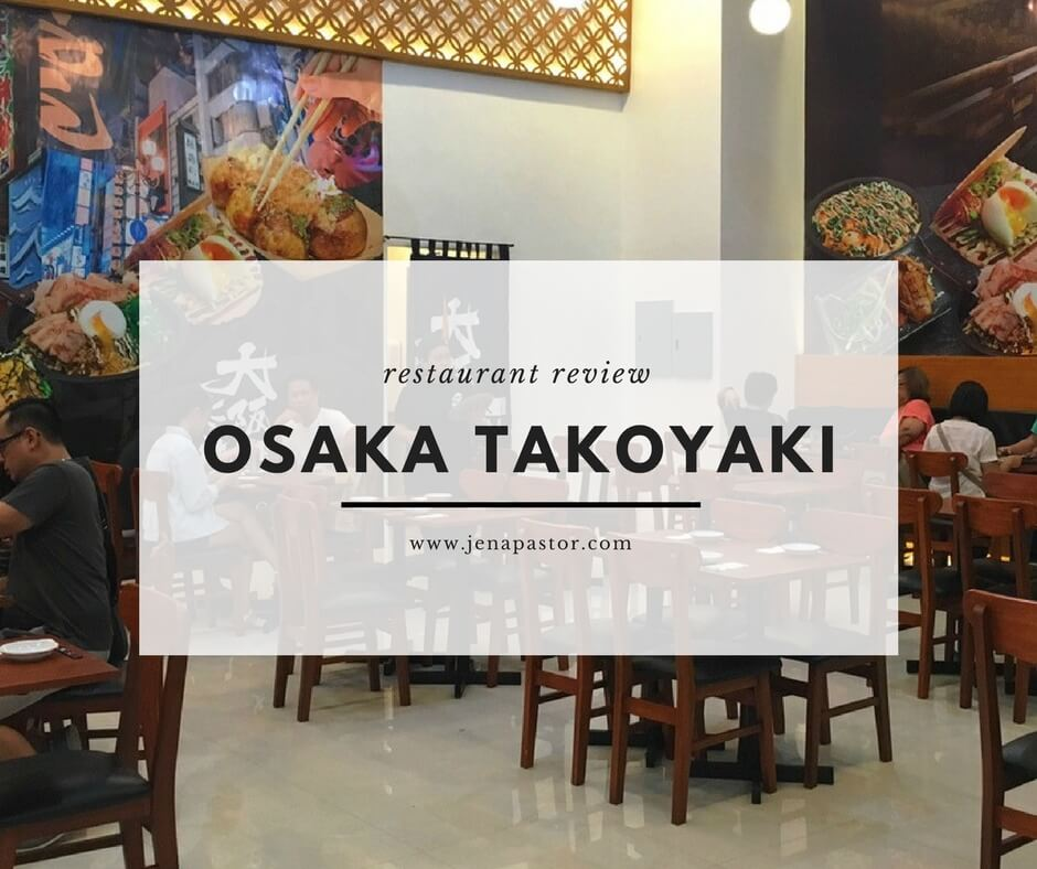 japanese restaurant review