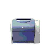 HP Color LaserJet 2500 Printer Drivers