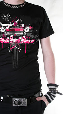 Emo Fashion 2012: Emo Clothing Style