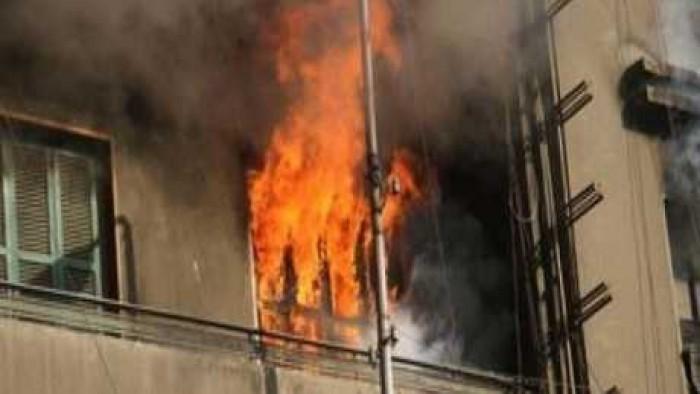 شعلة وتلفزيون وجثه محترقه .. تفاصيل الليله الاخيره لـ عروس العياط قبل احتراقها