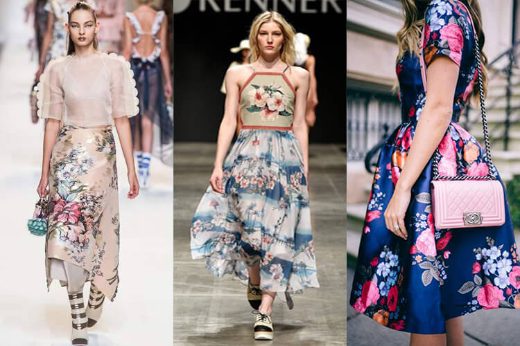 Moda: Têndencias que vão Bombar no Verão