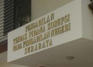 Didakwa Korupsi, Penasehat Hukum Nurhayati Ajukan Eksepsi