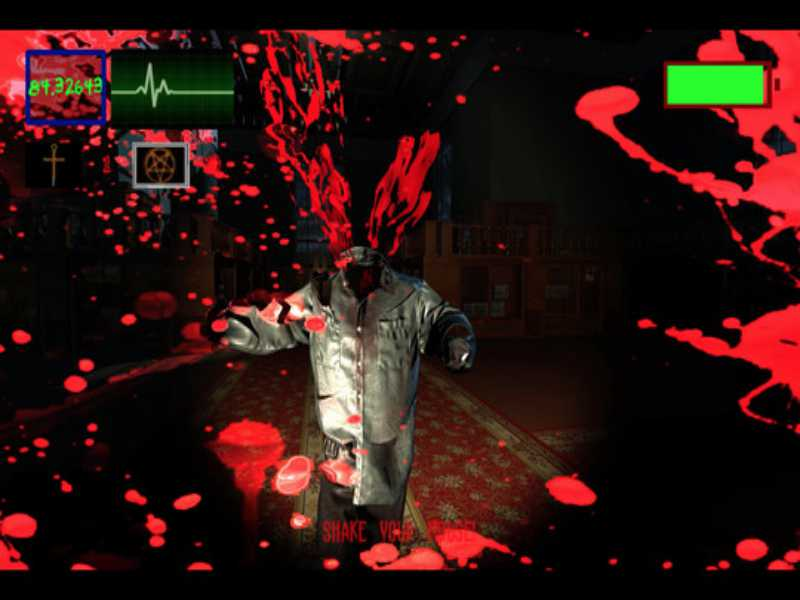 Deadly Curse Insane Nightmare Highly Compressed Free Download