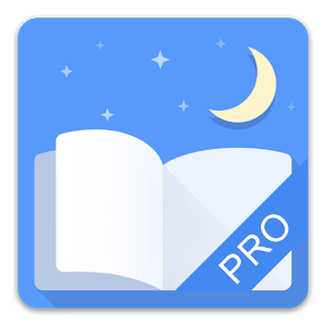 Download Moon+ E-book Reader Pro v3.5.2 Full Apk