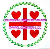 Bild jpg Symbol för amorism och Amoristerna